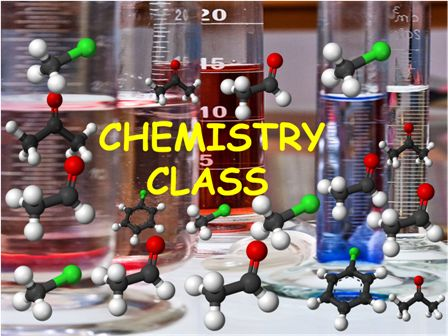 chemistry notes of class 11