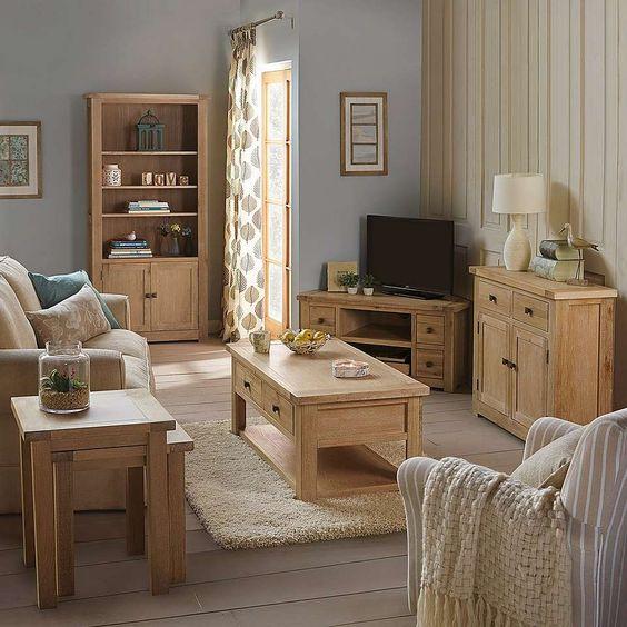 Henley Washed Oak Living Room Furniture Collection | Dunelm | Furnish +  Accesorize | Pinterest | Oak Living Room Furniture, Furniture Collection  And Living ... Part 87