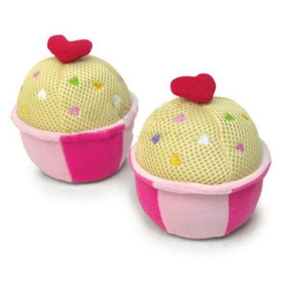 Caixa de som Cupcake