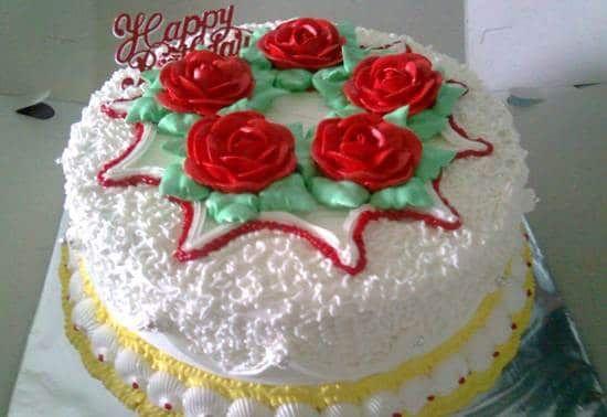 Resep Kue Ulang Tahun Sederhana Resep Brownies Resep Resep Kue Kue Kue Ulang Tahun