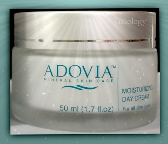 Adovia Moisturizing Day Cream
