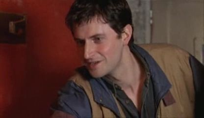 Richard Armitage / John Standring in 'Sparkhouse' 2002