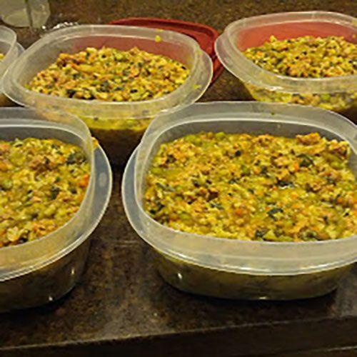 Make Your Own Vegan Dog Food Vegetarian Dog Food Recipe Vegan