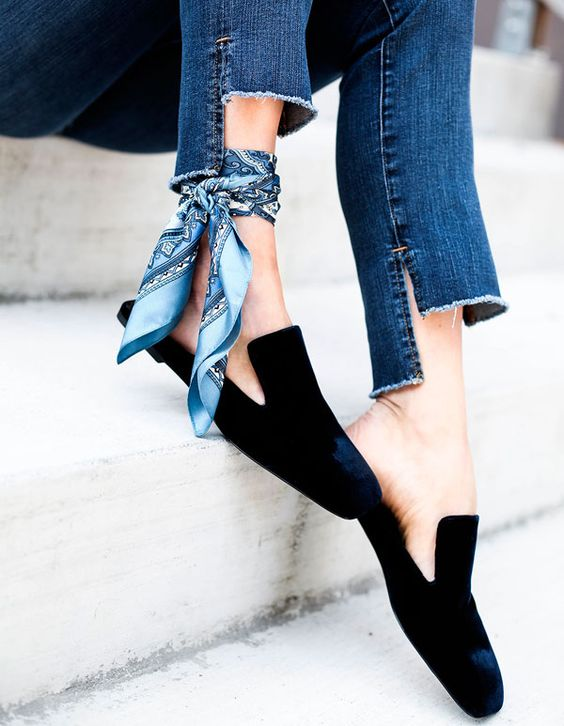 FashionDRA | Fashion Style : Why to say yes and Slay Mules Shoes