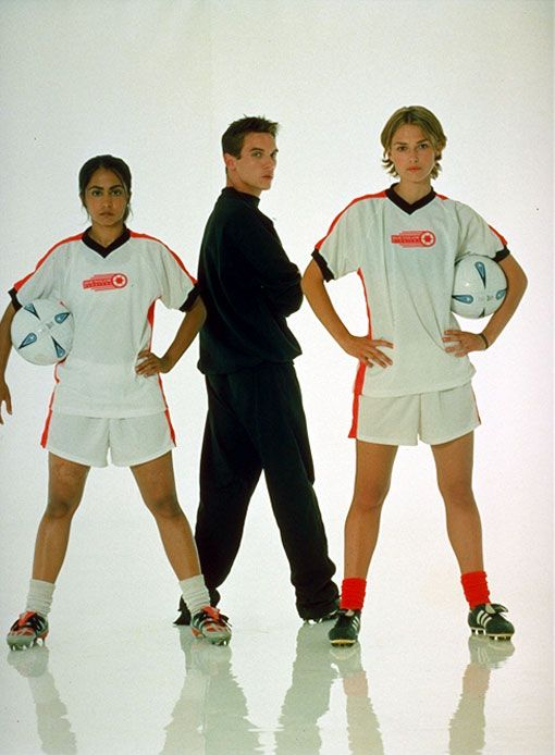 into the world bend it like beckham quotes Bend it like beckham (2002) quotes on imdb: memorable quotes and exchanges from movies, tv series and more.