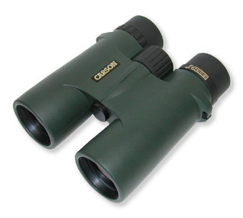 Carson 10x42-mm Close Focus Binocular