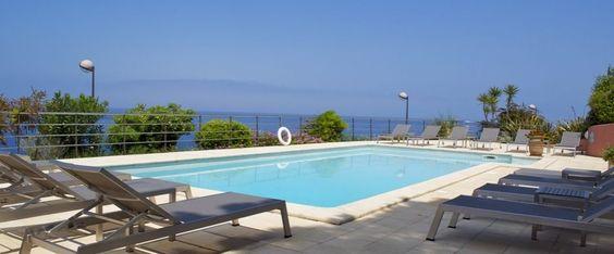 France, Calvi - Hotel Le Saint Erasme 3*