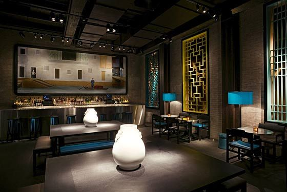 Photo courtesy of Buddakan | NYC - Buddakan | Pinterest ...