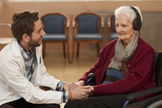 El bolero de su vida, contra el olvido | Salud | EL MUNDO