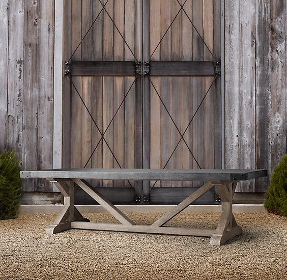 Teak Dining Tables And Tables On Pinterest