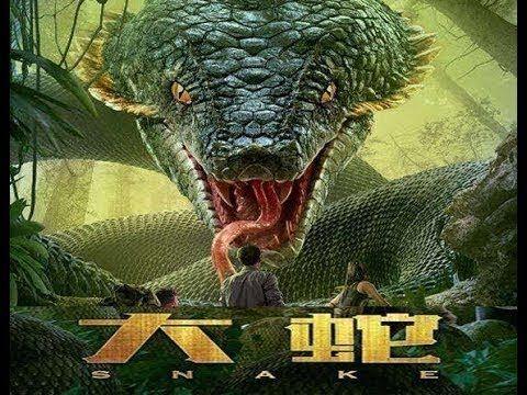 اقوى افلام الرعب والاثارة جزيرة الثعبان 2019 مترجم Snake Island Hd