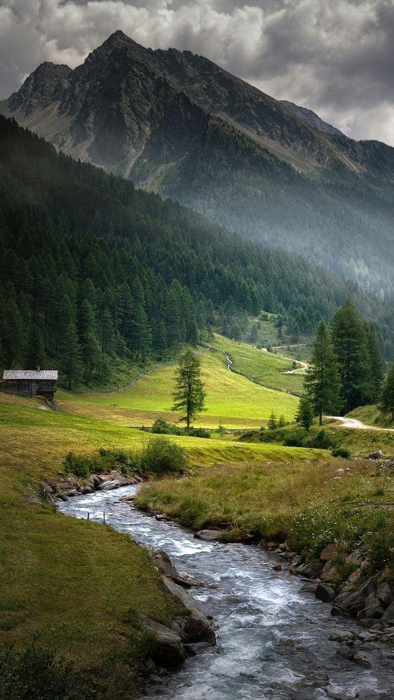 Must Visit Places In Azad Jammu Kashmir Ajk In 2020 Landscape Beautiful Landscapes Nature