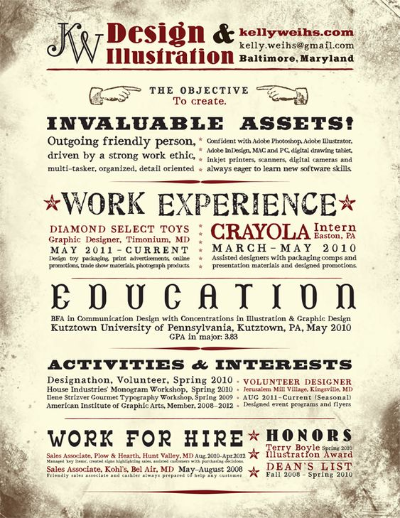Best images about Resume Styles on Pinterest   Columns  Design
