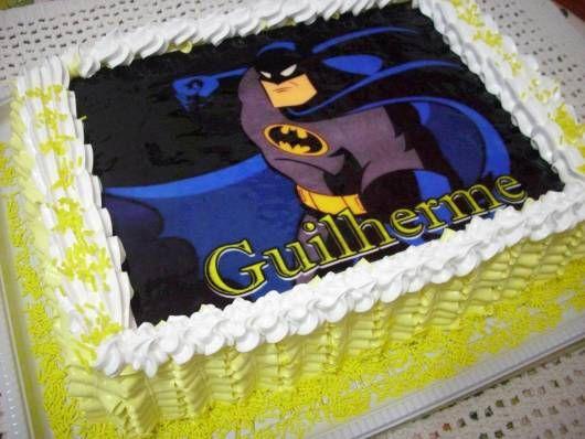 Bolo Do Batman Decoracoes E Modelos Jonn Bolo Batman Bolo E