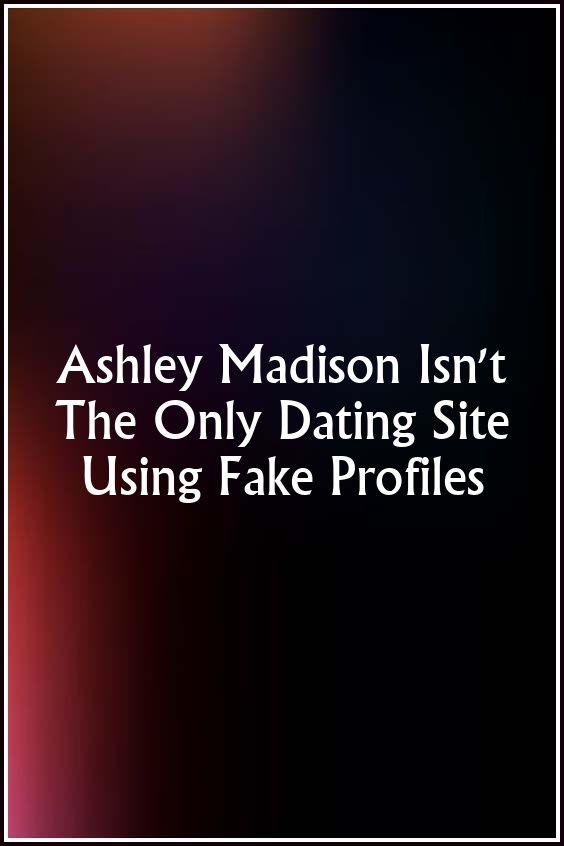 ashleymadison