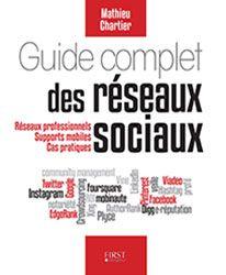 Guide complet des réseaux sociaux :