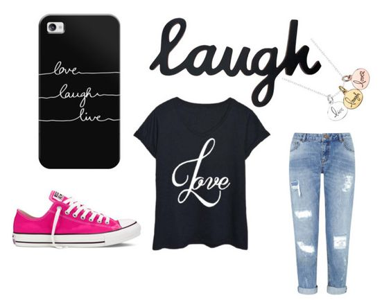 """""""Saturday"""" by freckled-gypsy ❤ liked on Polyvore featuring Casetify, Miss Selfridge, Converse and plus size clothing"""