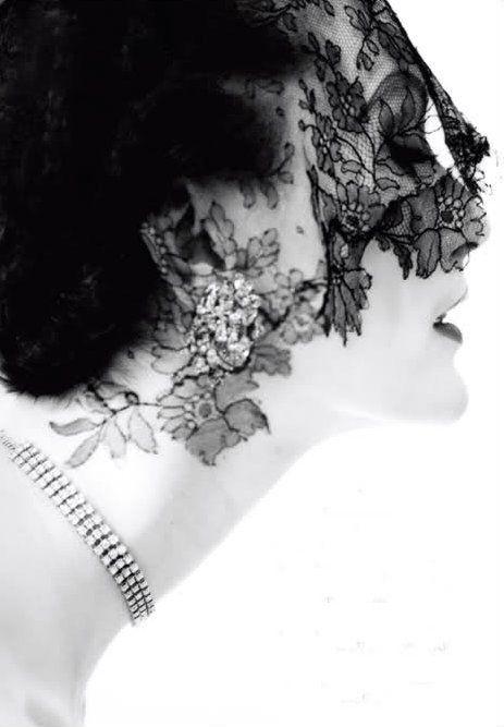 Suzy Parker, 1955 | Dan Wynn