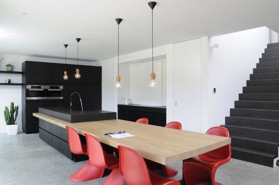 Keuken Design Lommel : Innovatief design - Keukens Van Lommel Ideeboek ...