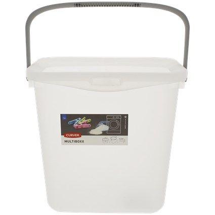 Boite A Collecte D Objets A Recycler Piles Ampoules Cartouches D Encre Boite De Rangement Rangement Astuce Rangement