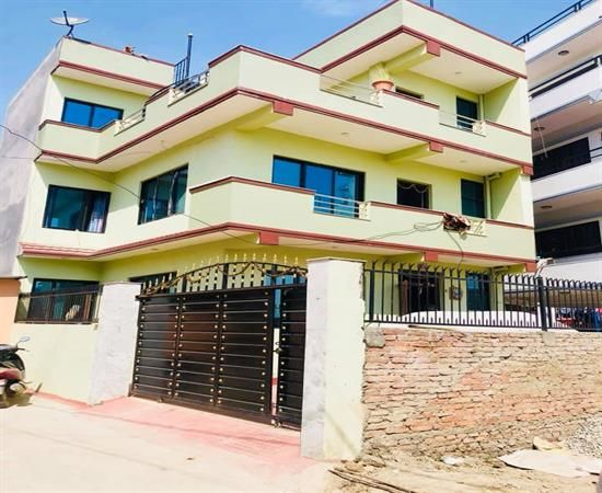 house for sale in nepal