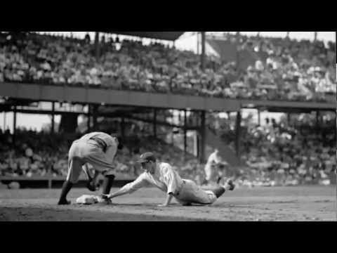 Remembering Washington's baseball past