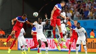 Coupe du Monde de la FIFA, Brésil 2014: Ghana-USA - Photos » - FIFA.com