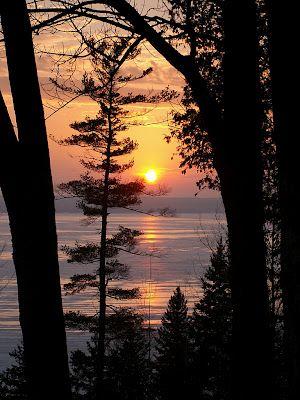 Hubbard lake michigan favorite places spaces for Hubbard lake mi fishing