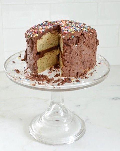 Outstanding Paleo Birthday Cake Recipe Clean Eating Desserts Paleo Birthday Cards Printable Inklcafe Filternl