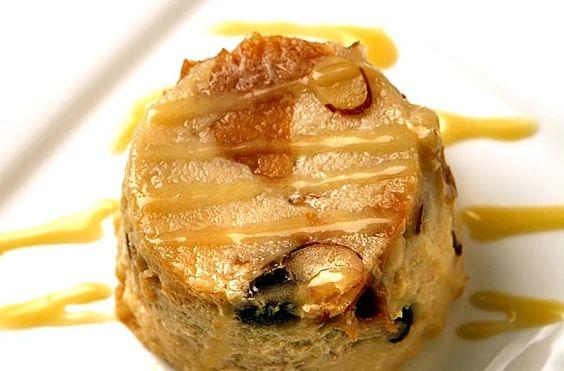LA Times' 13 best bread pudding recipes