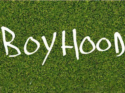 'Boyhood', which was filmed irregularly over 12 years to summarize the life of a boy from the young age of five to 18, won the Best Motion Pic