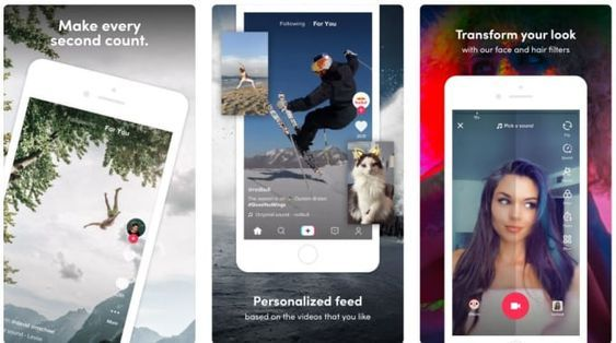 Grow Your Tiktok Account With Real Engagement Digital Marketing Accounting Fiverr