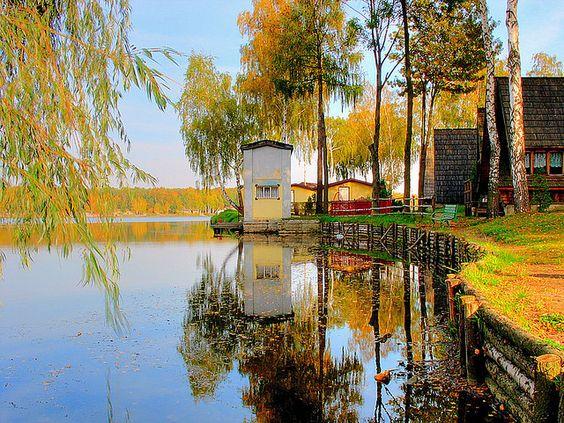 October in Poland by majeczka