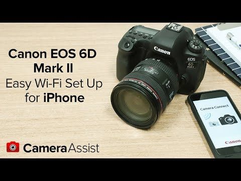 Eos 6d Mark Ii Is The Adventure Photographers Camera Stretch Your