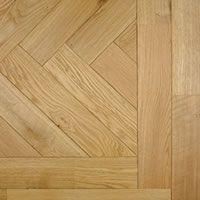 Oak Parquet Block Flooring