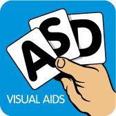 asdvisualaids.com communiction for children