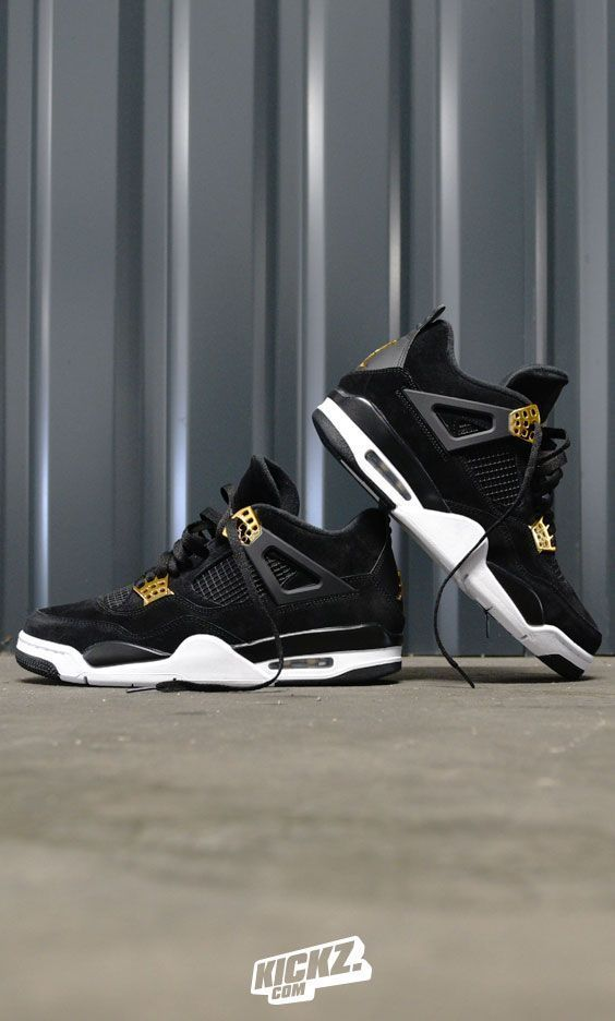 A true fit for all Kings and Queens: The Air Jordan 4 Retro ...