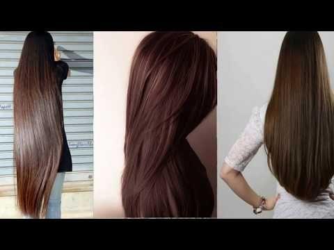 اصبغي شعرك للعيد لون بني بمكونات طبيعية بدون حناء ولا اكسجين وبدون شيب والنتيجة مذهلة ومجربة Youtube In 2021 Hair Lengths Hair Long Hair Styles