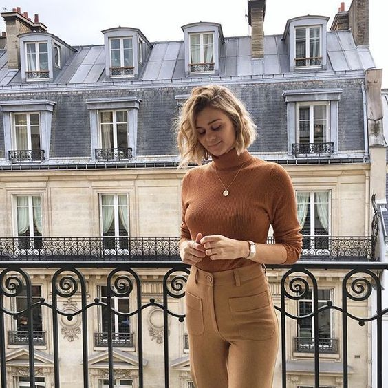 French-girl style is often reduced to silky blouses, great denim, tees, and straw baskets—but we're highlighting the piece of jewelry all Parisians wear.