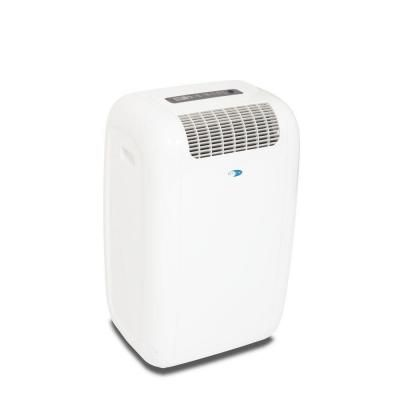 Whynter CoolSize 10000 BTU Compact Portable Air Conditioner-ARC-101CW - The Home…