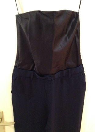 Kaufe meinen Artikel bei #Kleiderkreisel http://www.kleiderkreisel.de/damenmode/jumpsuits/46599552-superschoner-overall-von-maje-3638