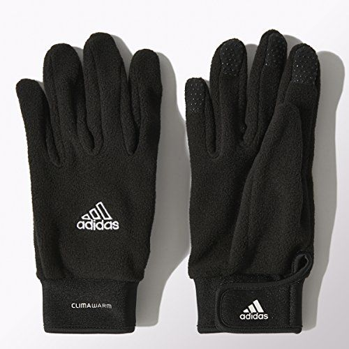 adidas fleece gloves