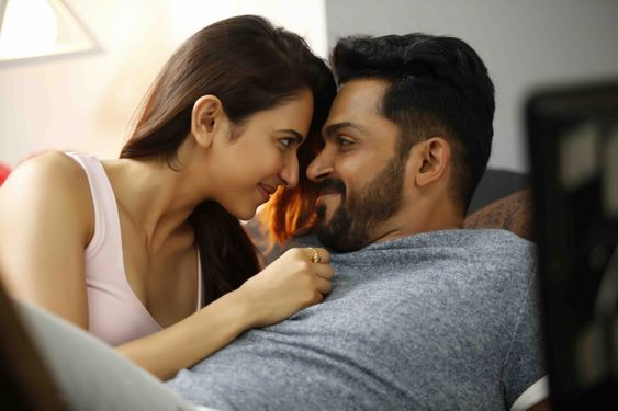 Dev Movie Stills – Karthi, Rakul Preet Singh