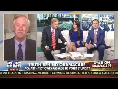 Addicting Info – Senator Angus King Blasts Fox Hosts For 'Cruel' Effort To Strip Healthcare From Millions Of Americans (VIDEO)
