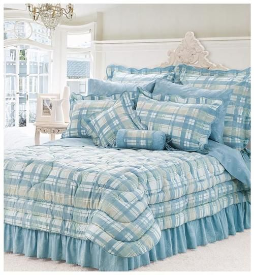 Found On Bing From Www Bidorbuy Co Za White Bed Set Pinterest Bedding Queen Bedding Sets