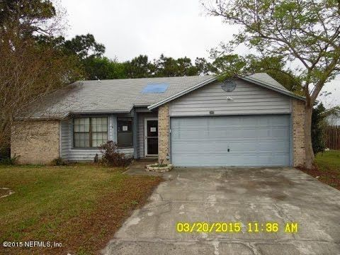 Home For Sale: 3817 Winter Berry Rd E Jacksonville, Florida 32210 - http://jacksonvilleflrealestate.co/jax/home-for-sale-3817-winter-berry-rd-e-jacksonville-florida-32210/
