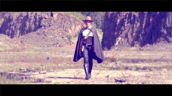 Fabulous Bandits - Chumbo Grosso (participação especial: Willie Heath Neal)