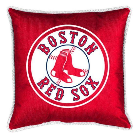 Sports Coverage MLB Sidelines Pillow - 03JSSDL3