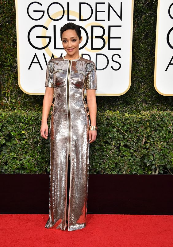 The Only Looks You Need to See From the 2017 Golden Globes via @WhoWhatWear