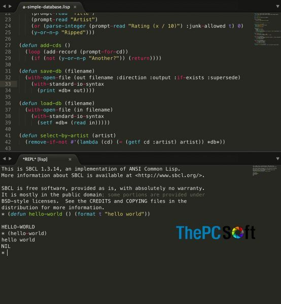 free download sublime text 3 full version with crack
